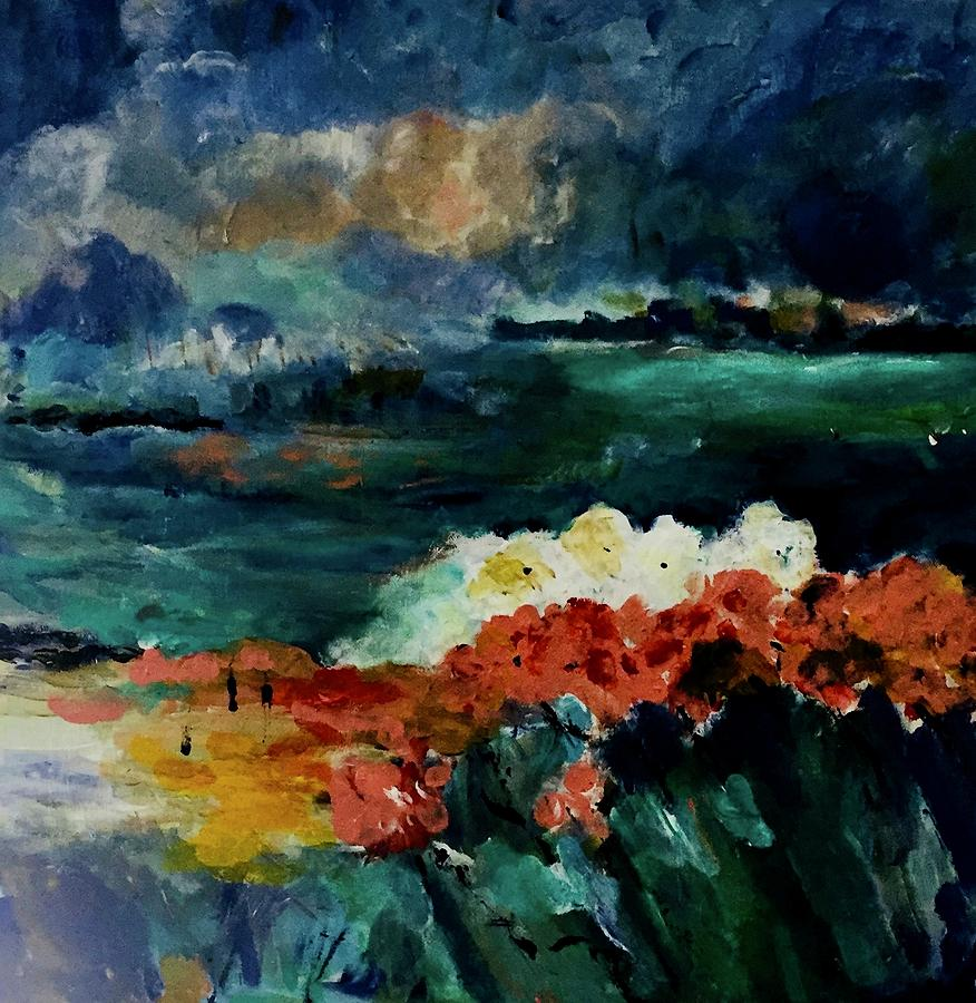 Always Light Painting