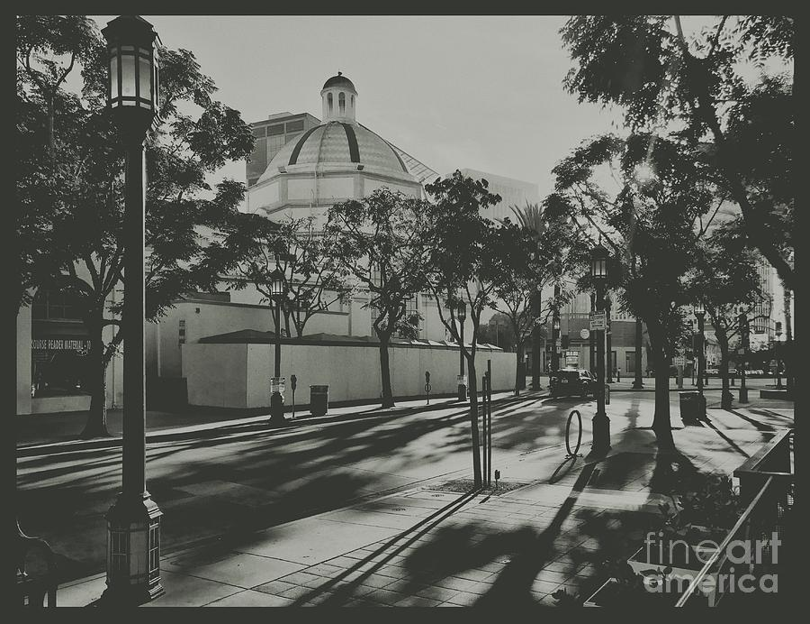 A.M. in L.A. by Jenny Revitz Soper