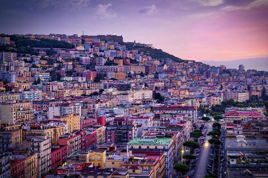 AM Naples by William Chizek