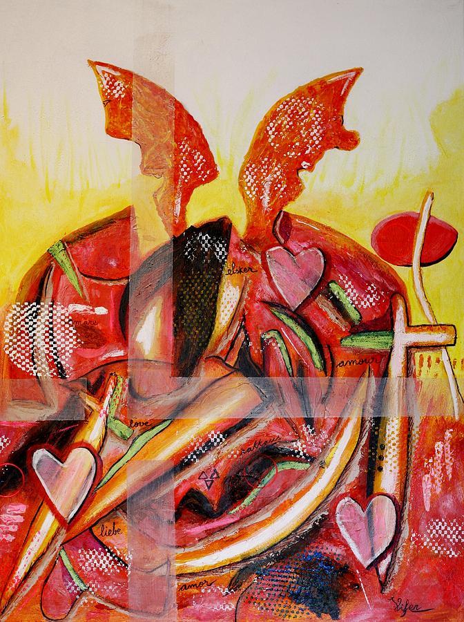 AMARE DELICTA by Vitor Fernandes VIFER