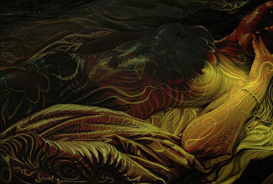 Amber Light by Jeremy Robinson