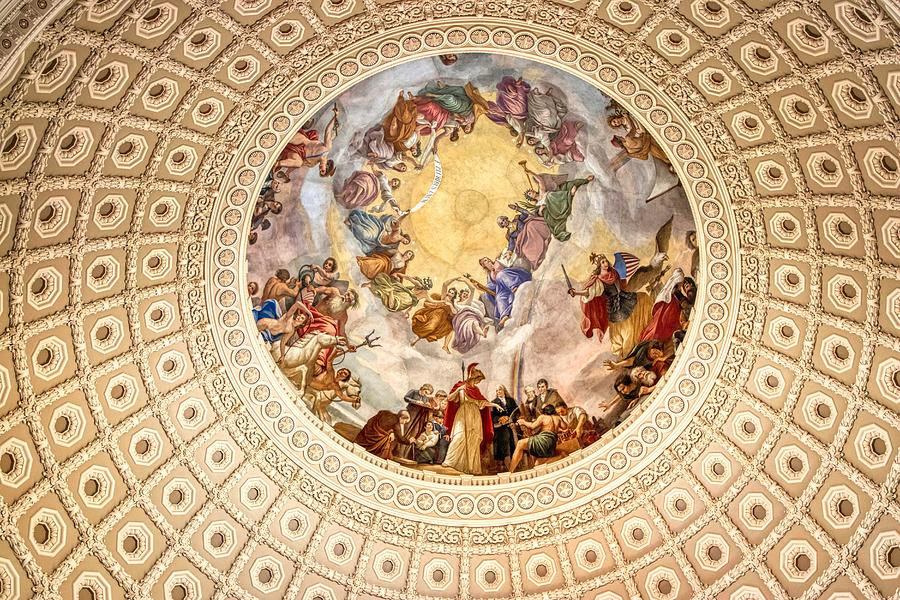 American Dome by Dana Foreman