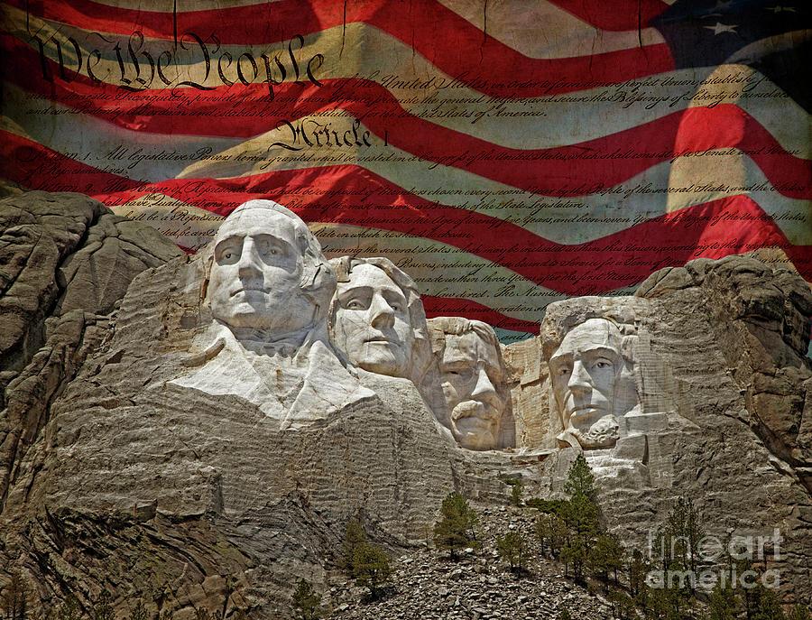 American Presidents by John Stephens