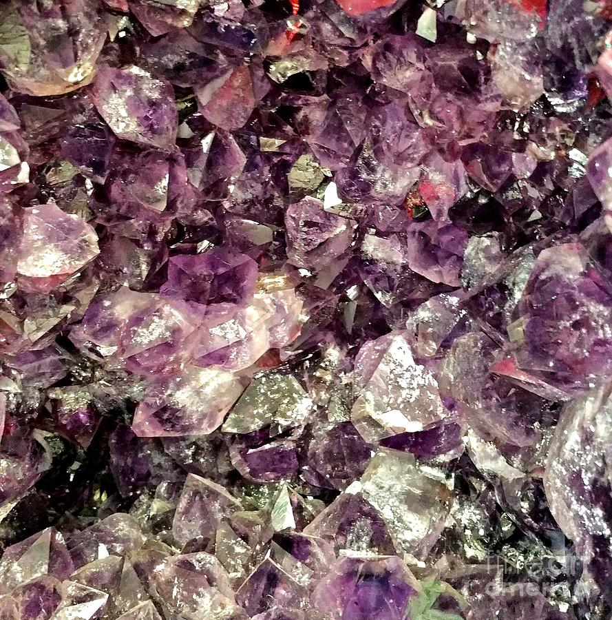 Download Amethyst Background  Wallpapers