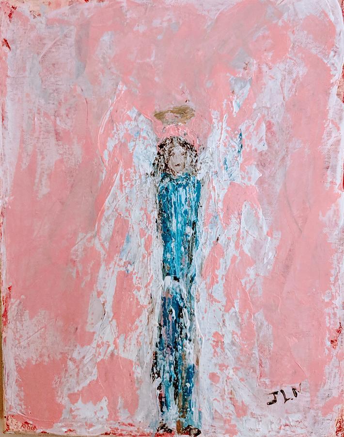Amy's Angel by Jennifer Nease
