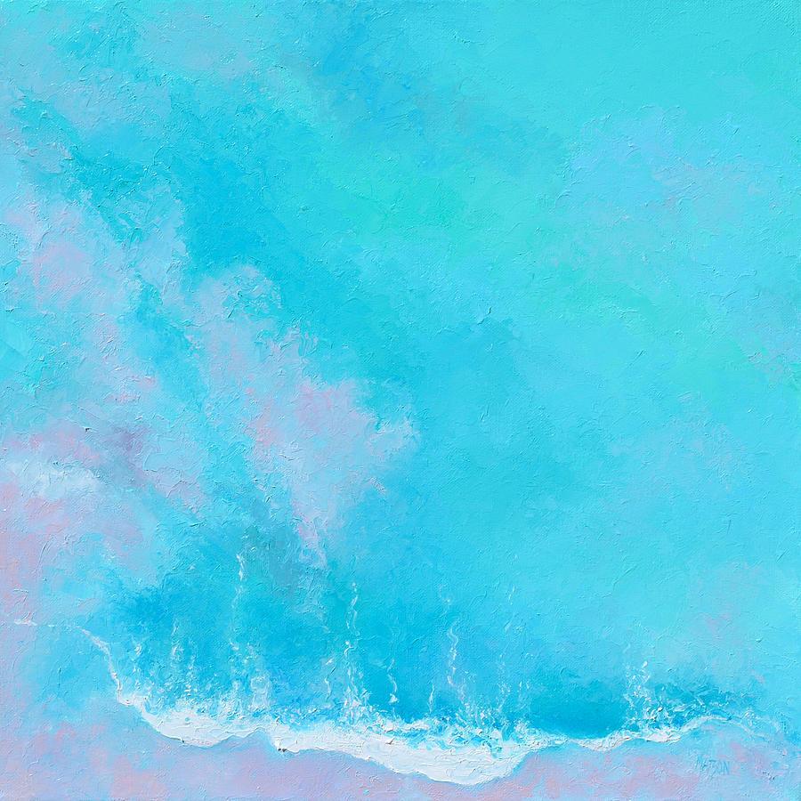 An Emerald Ocean by Jan Matson