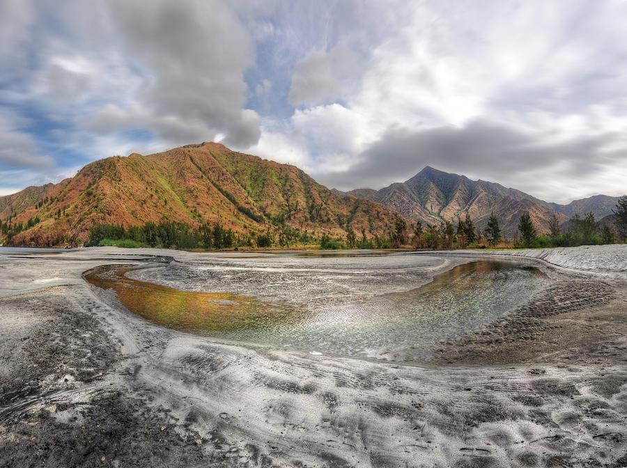 Anawangin, Zambales, Philippines Photograph by Tomasito!