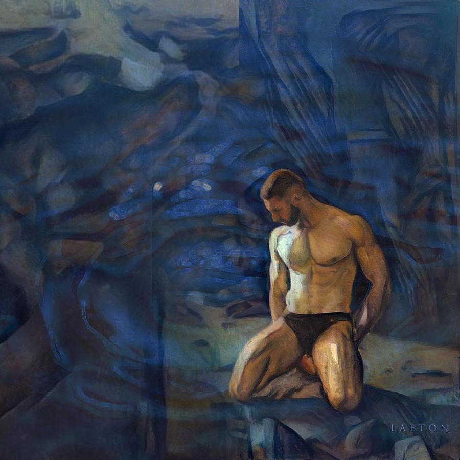 Andrew by Richard Laeton
