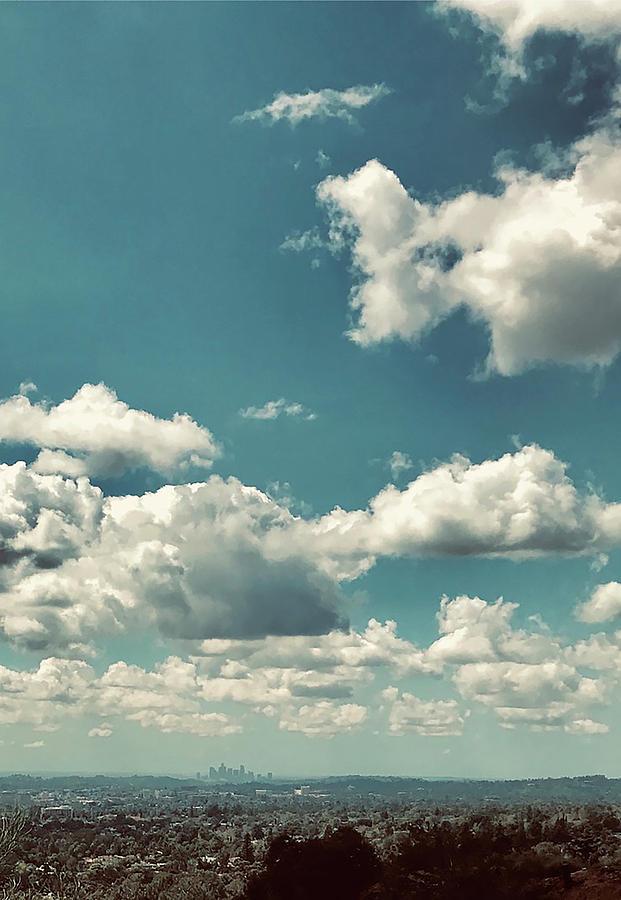 Angel City by Lorraine Devon Wilke