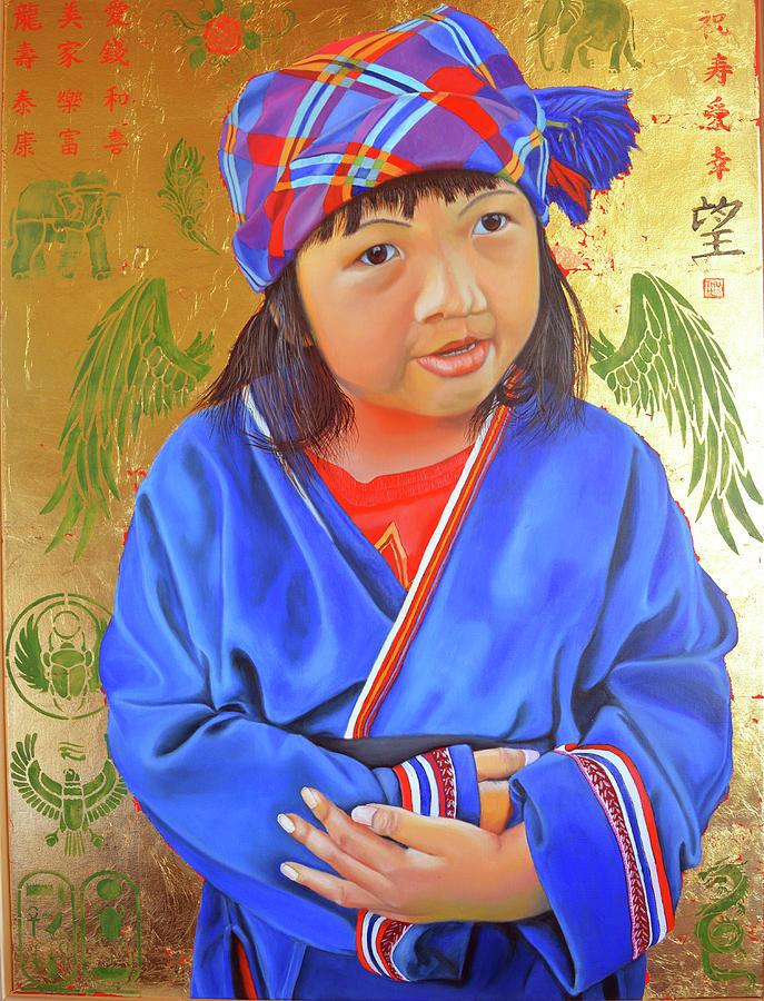 Angel by Thu Nguyen