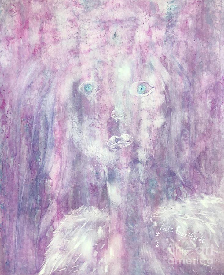 Angelica by Julie Engelhardt