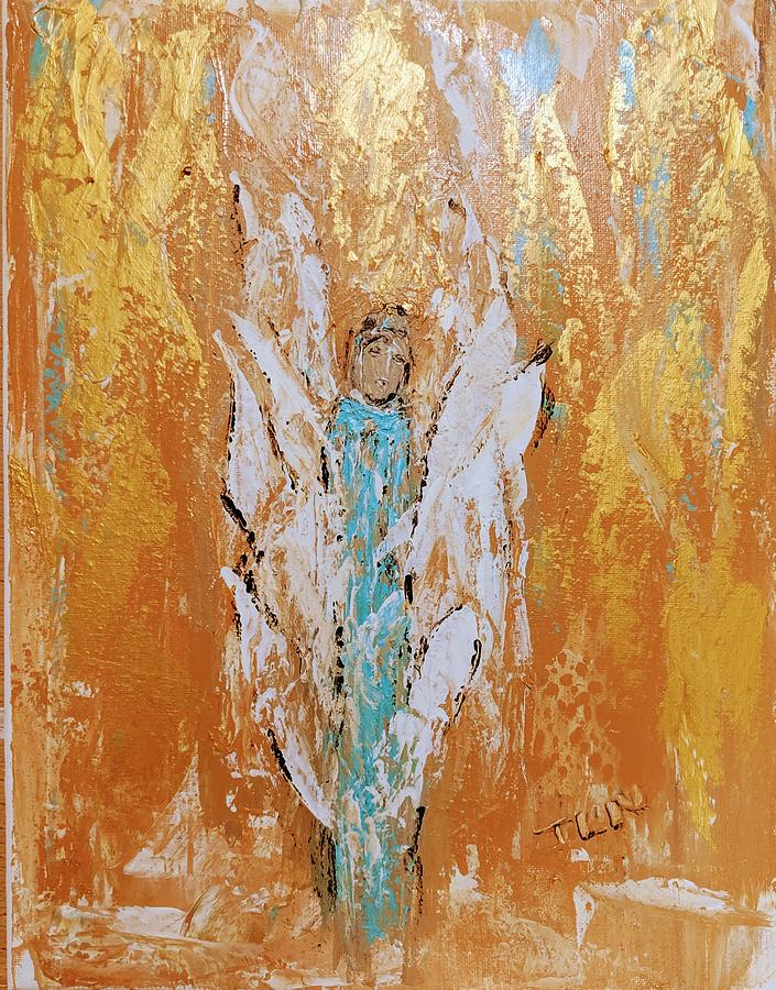 Angels for children by Jennifer Nease