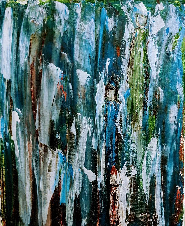Angels On A Mission by Jennifer Nease