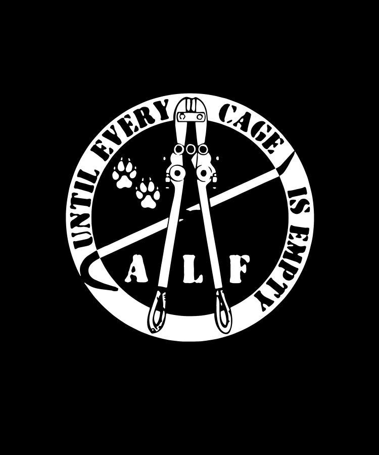 Animal Liberation Front Animal Rights Peta Vegan