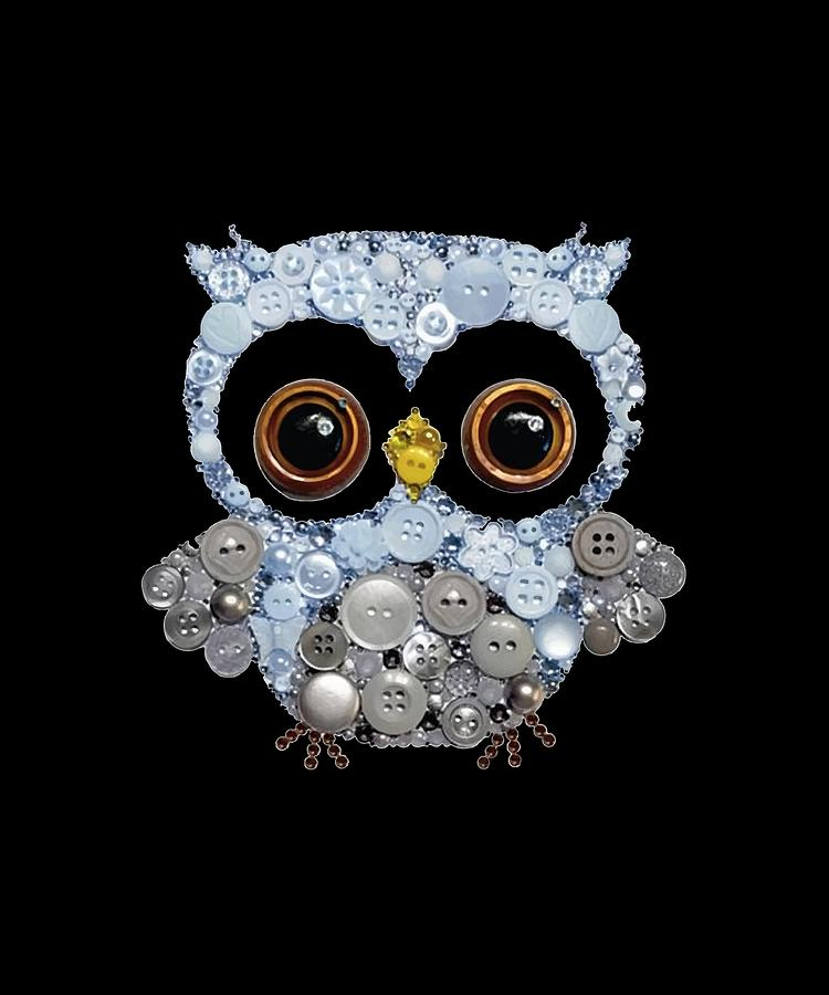 32+ Beautiful Owl SVG