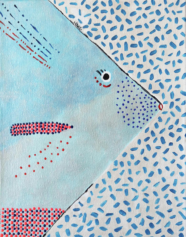 Ann Chovy Has A Date by Deborah Boyd