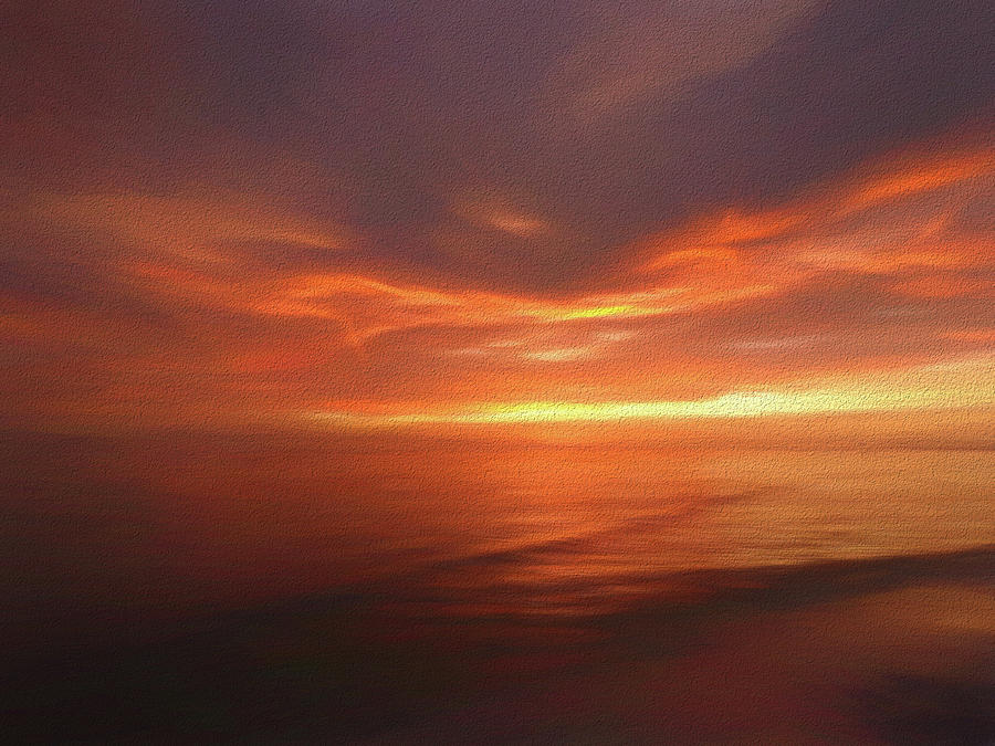 Anna Maria Island Sunrise by Robert Stanhope