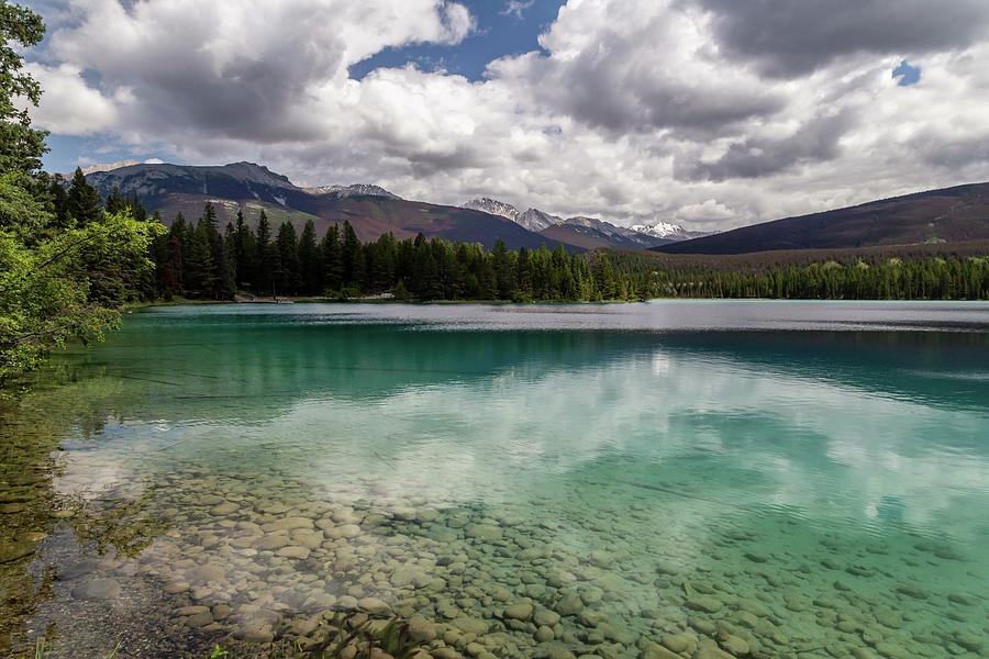 Annette Lake by Paul Schultz