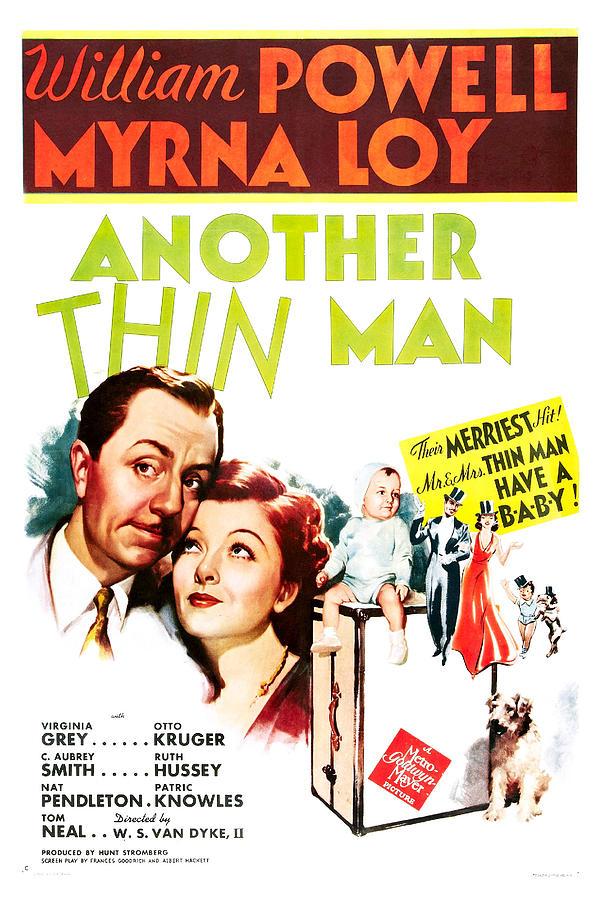 Another Thin Man by Metro-Goldwyn-Mayer