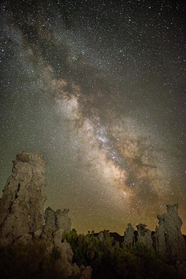 Another World Photograph by Aaron Meyers