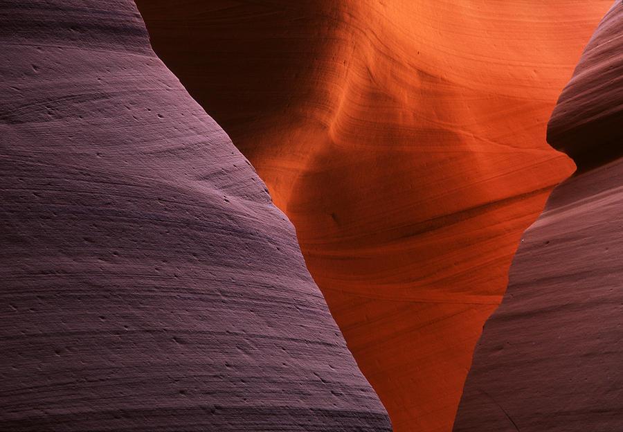 Antelope Canyon #3 by Eric Foltz