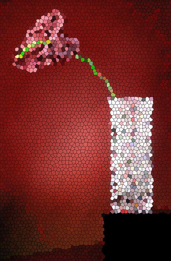 Anthurium 2sg by Rich Killion