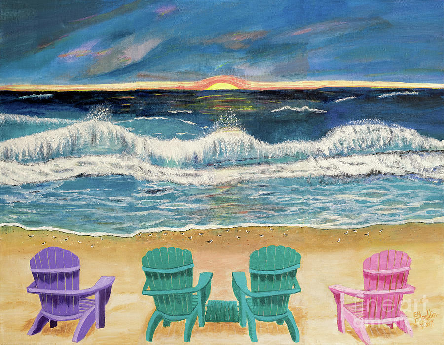 Anticipation by Elizabeth Dale Mauldin