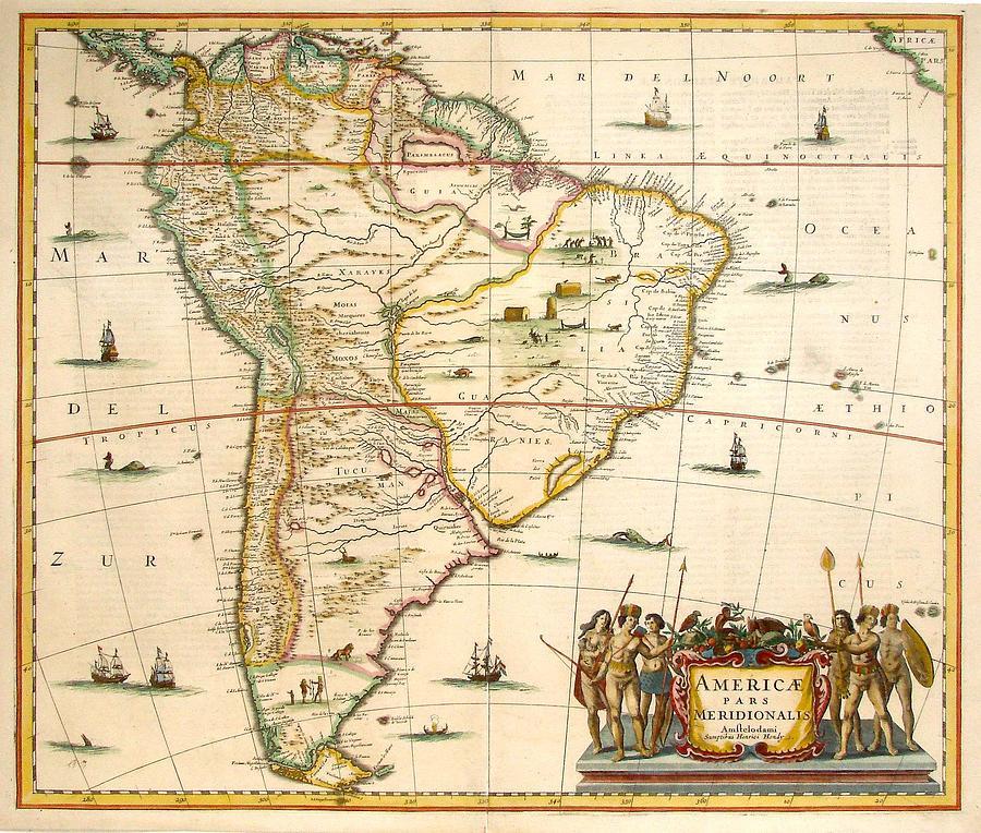 Antique Latin Map Of South America - Old Cartographic Map - Antique on old maps of the netherlands, old map of pacific northwest, old map of british isles, old map of venezuela, old map of ancient rome, old timey of central america, old map of namibia, old map of india, old maps of north america, old map of hong kong, old map of bhutan, old map of arabian peninsula, old map north africa, old south plantation map, old map of belarus, old map of iraq, old map of bulgaria, old map of greenland, old map of iberian peninsula, old usa map,