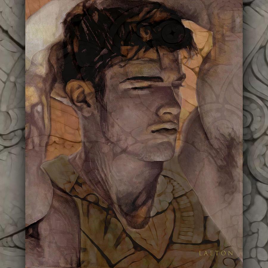 Antonio by Richard Laeton