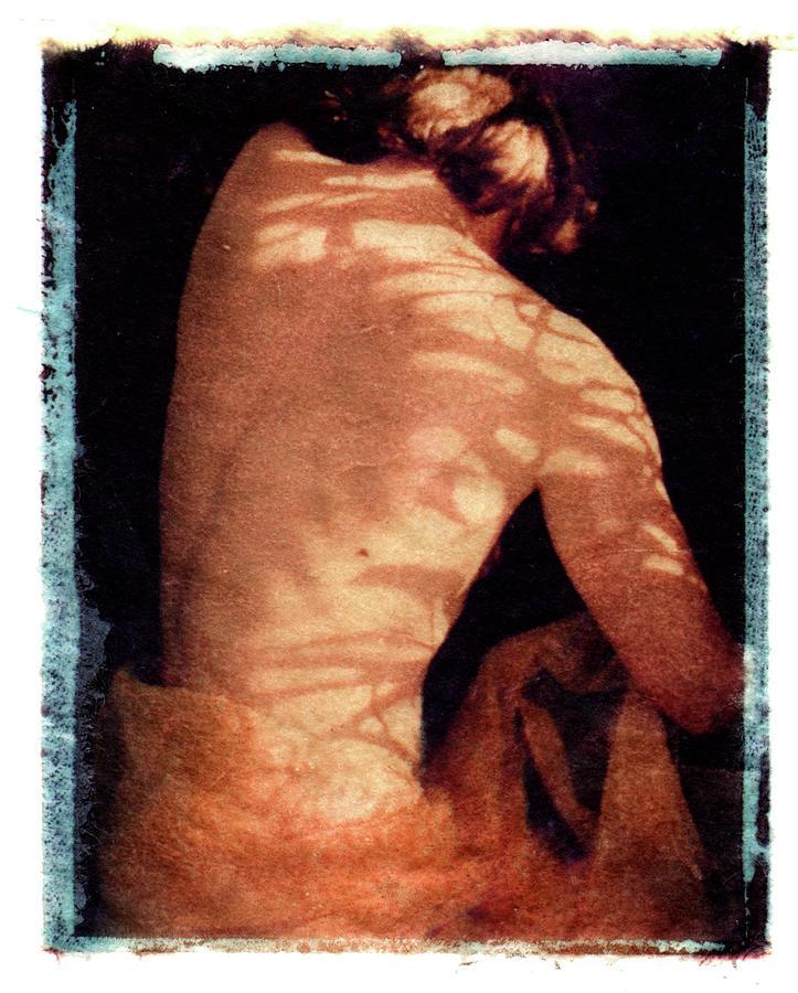 Aphrodite II by Catherine Sobredo