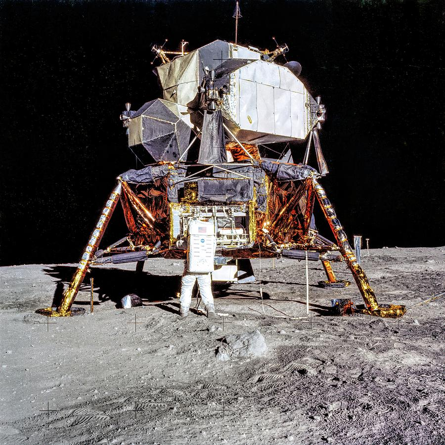 Steph Curry says moon landing is a hoax - Page 4 - Other ...