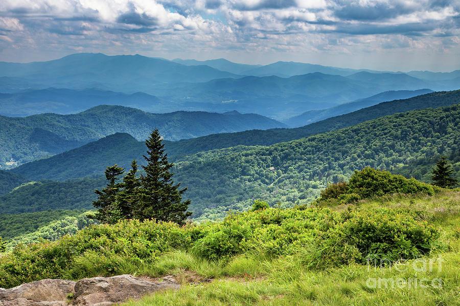 Appalachian Highlands by Lisa Lemmons-Powers