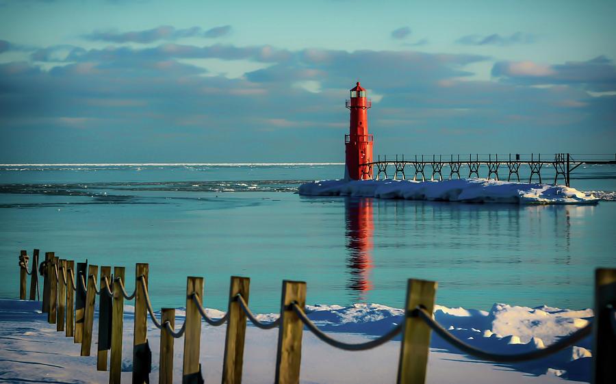 Aqua Marine by Patti Raine