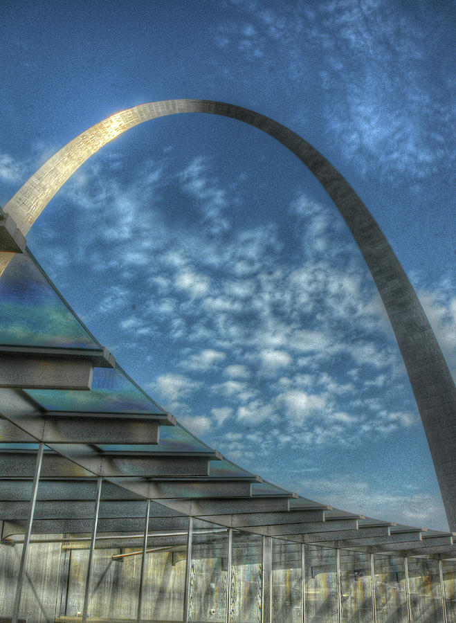 Arch by Michael Kirk