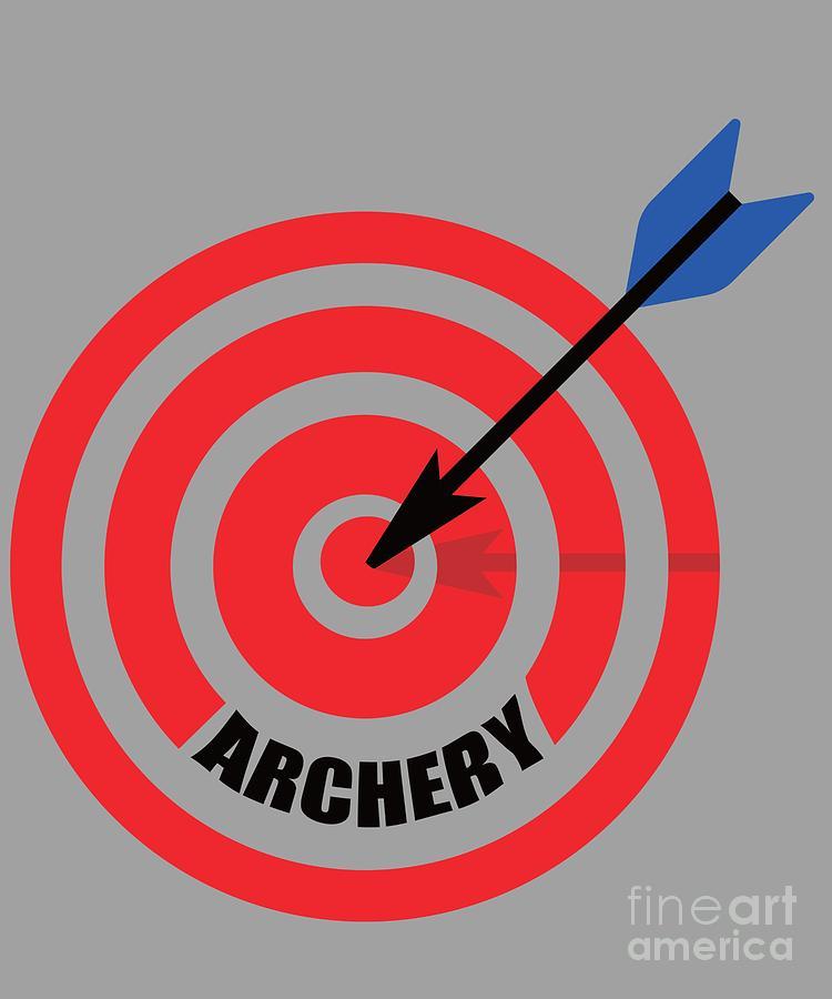 Archery by Valerie Garner