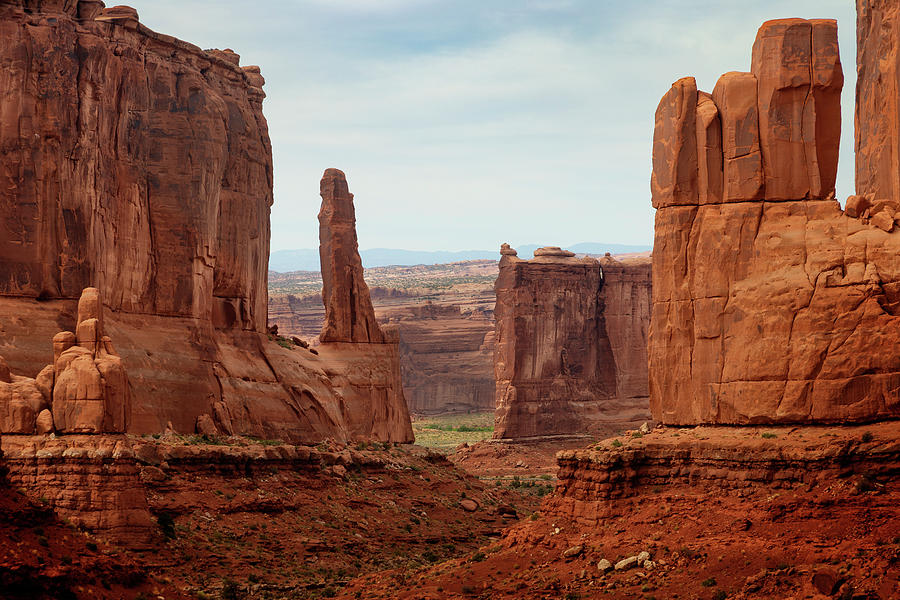 Arches National Park 1 Photograph