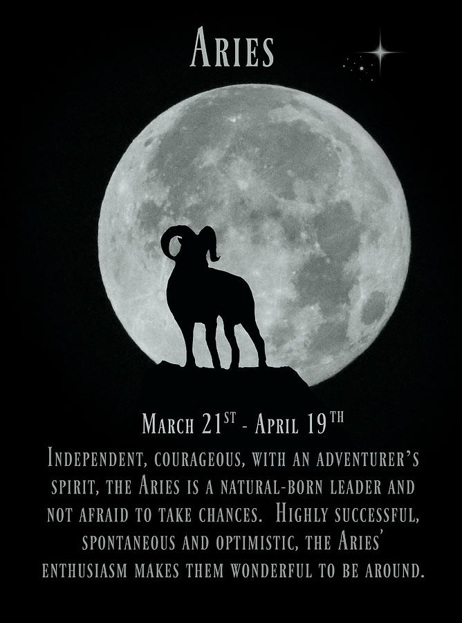 astrology aries march