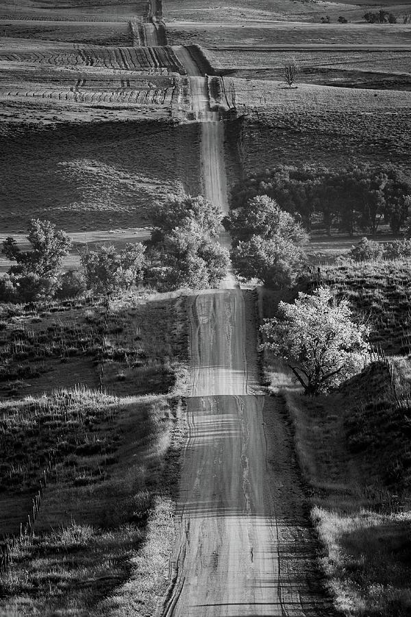 Arikaree Breaks Lane by Jeff Phillippi