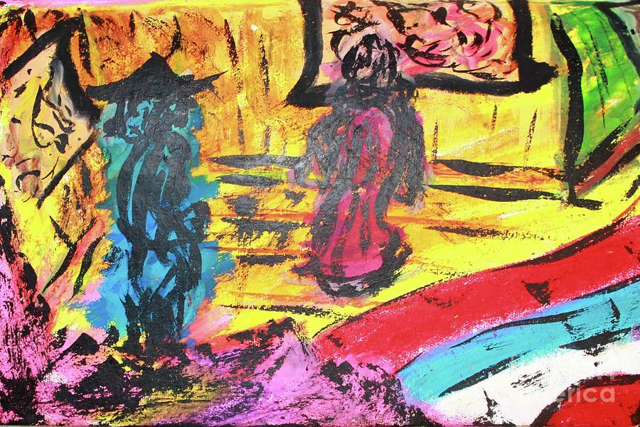 Art Gallery by Odalo Wasikhongo