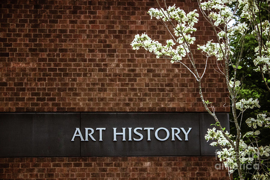 Art History by Colleen Kammerer