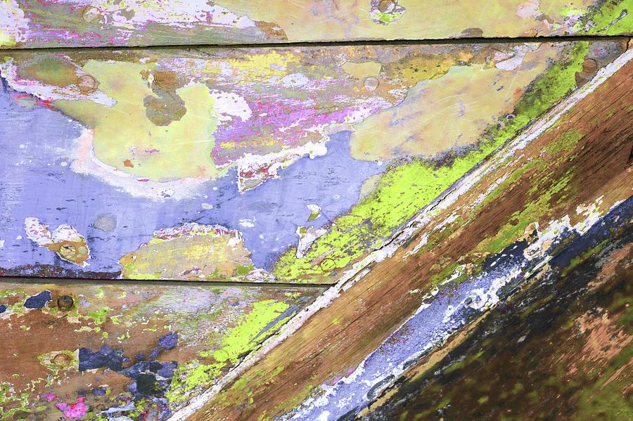 art print patina 56 by Harry Gruenert