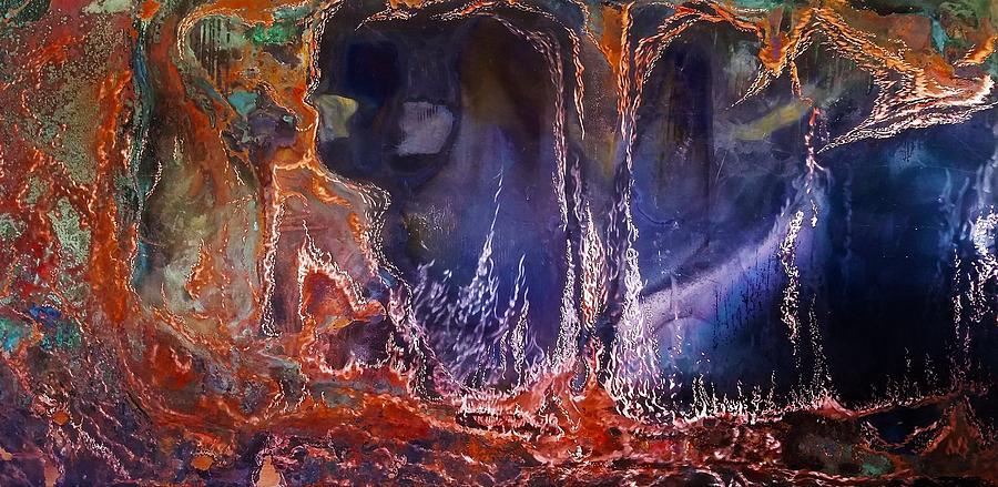 Arte dal Fuoco by Nick Knezic