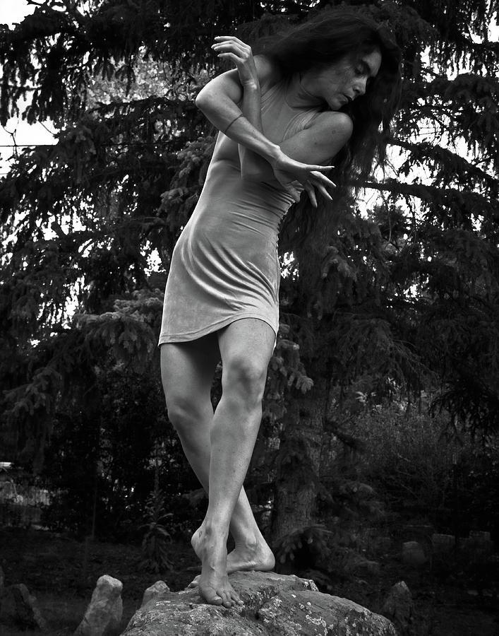 Artemis by Catherine Sobredo