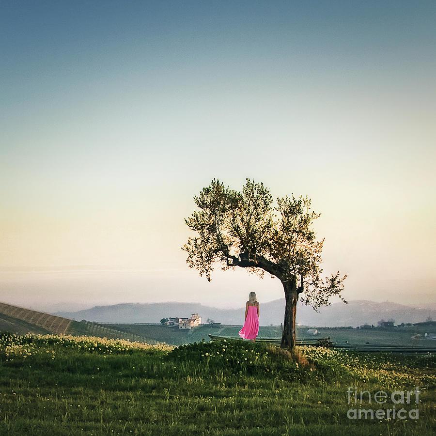 Kremsdorf Photograph - As I Survey The Wonderous... by Evelina Kremsdorf