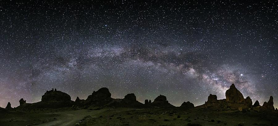 Astroscapes 10 by Ryan Weddle