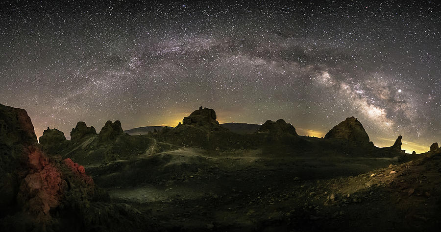 Astroscapes 11 by Ryan Weddle