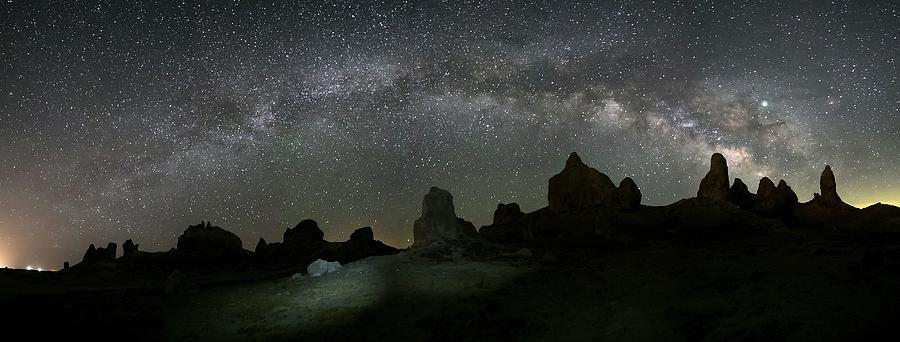 Astroscapes. 3 by Ryan Weddle