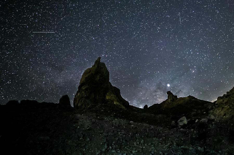 Astroscapes 5 by Ryan Weddle