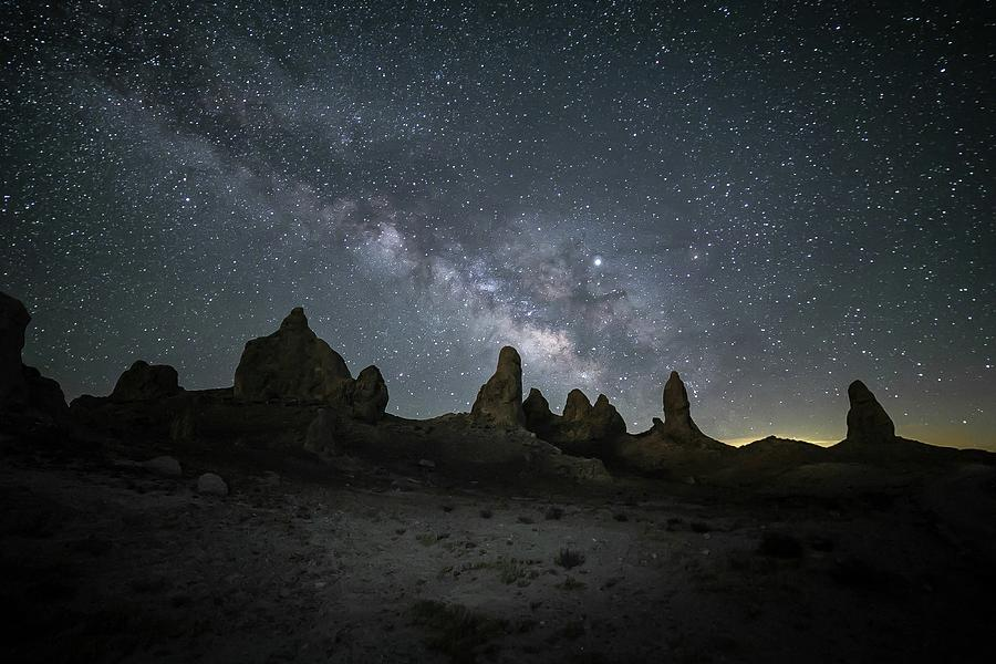 Astroscapes 9 by Ryan Weddle