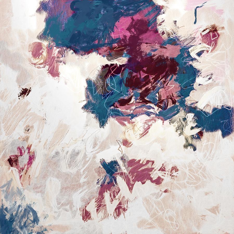 At the Heart of by Jo-Anne Gazo-McKim
